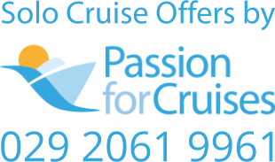 Solo Cruise Offers Cardiff 029 2061 9961